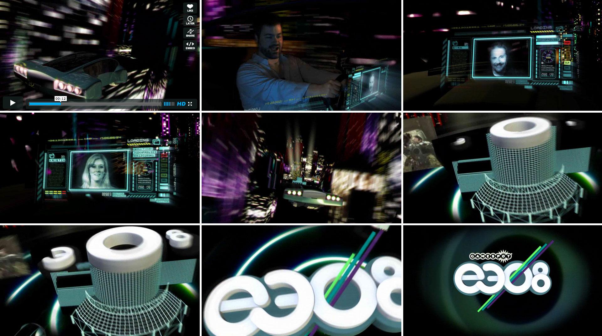 E3 Storyboards